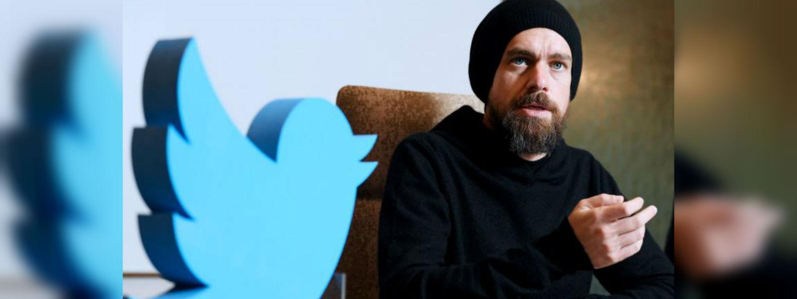 Twitter chief Jack Dorsey lends a hand to UK refugee entrepreneurs