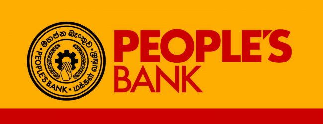 People's Bank forced to a point of no return?