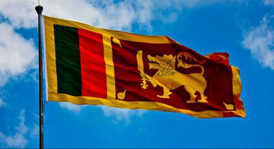 Economy in Sri Lanka continues to bleed