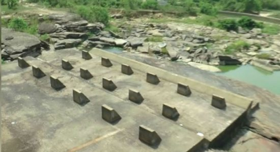 Batticaloa more than desperate for drinking water