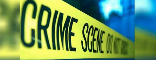 Student stabbed opposite Kelaniya Uni.