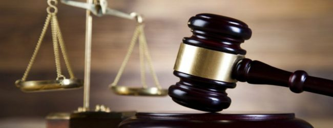 Man who looted infamous Wellampitiya copper factory remanded
