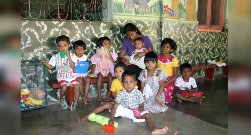 Research to evaluate living conditions of children in orphanages