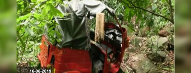 Six members of one family injured in accident at Kurunegala
