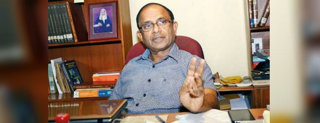 Jayampathy Wickramaratne a proper appointment for PSC?