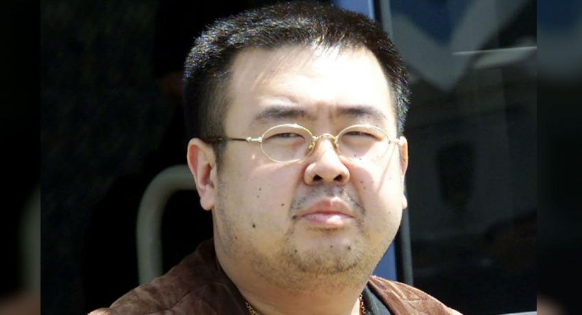 North Korean leader's slain half-brother was a CIA informant: Wall Street Journal