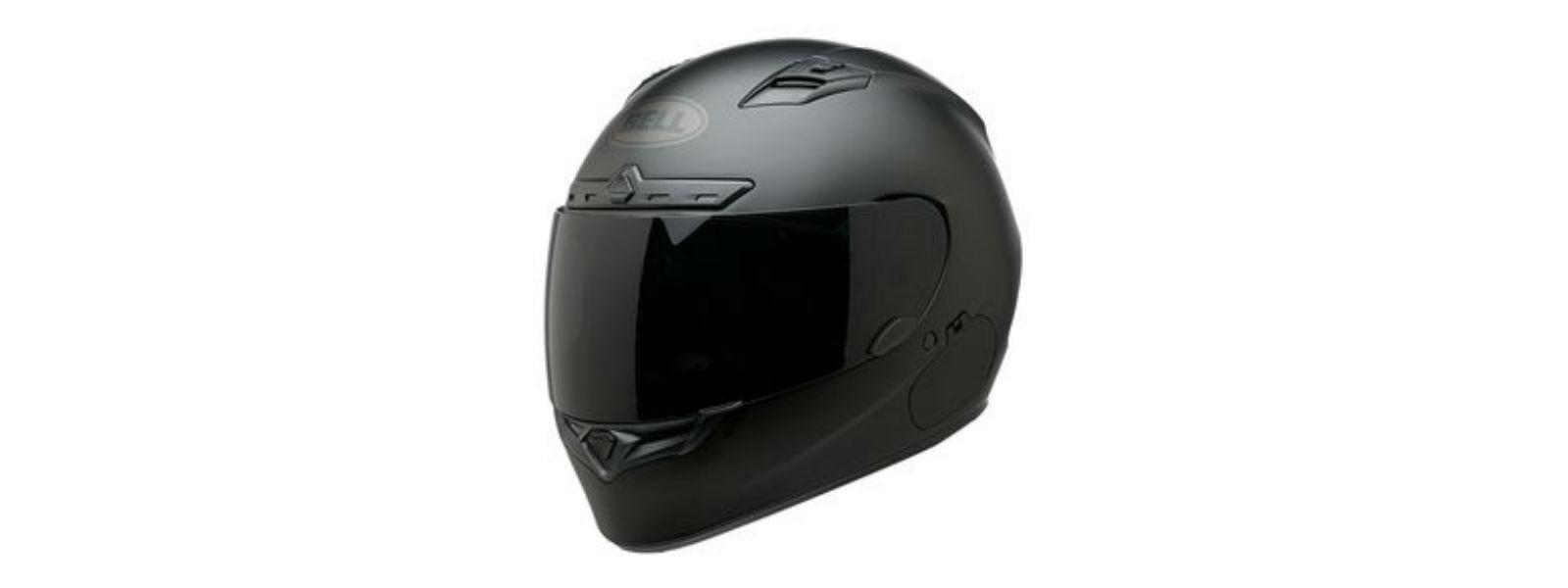 Strict enforcement of full-face helmet regulation