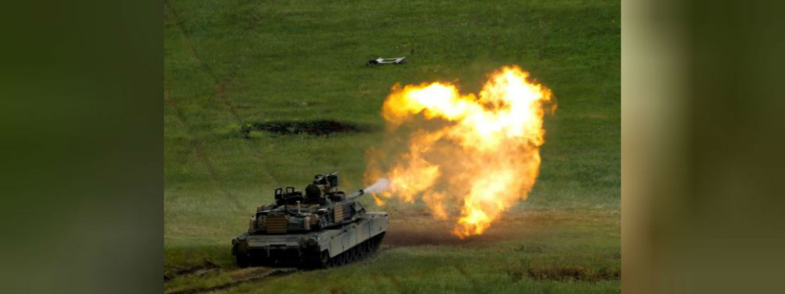 US pursues sale of over $2bn in weapons to Taiwan