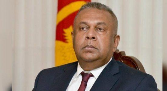 Economic growth has accelerated to 3.5% – Min. Mangala Samaraweera