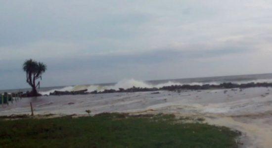 Mob obstructs Kalido beach ridge construction