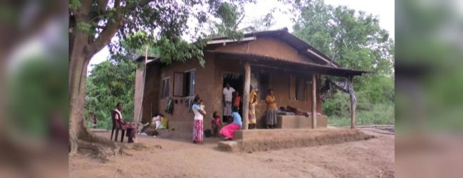 Sad plight of indigenous community in Ampara