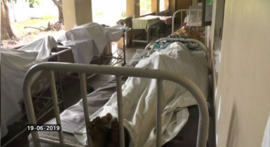 Fatal accident in Welikanda claims 5 lives
