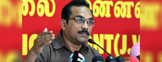 JVP expose` : IMF pushes government to privatize state banks