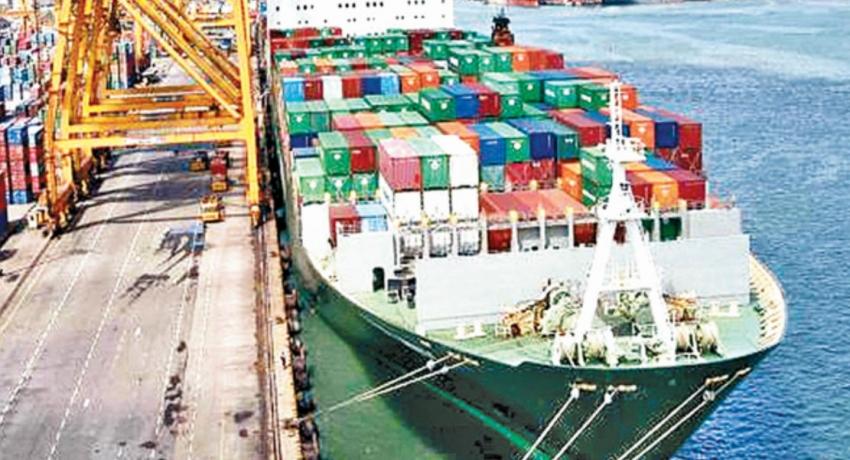 Strategic importance of Colombo Port - Sri Lanka Latest News