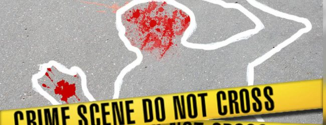 Businessman shot dead in Kelaniya
