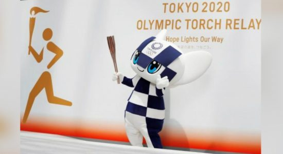 Tokyo 2020 torch relay route revealed, uniforms unveiled