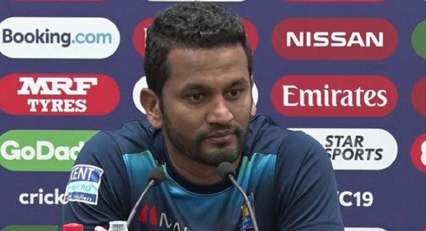 We just needed a win; now just need to focus – Dimuth Karunaratne