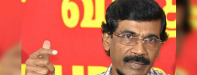 Government policy is to sell every asset-Tilvin Silva