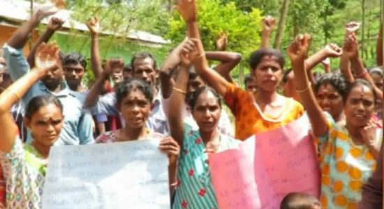 Another broken promise, estate workers continue wait for Rs 50 allowance