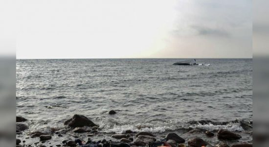 Eight killed as migrant boat sinks off western Turkey