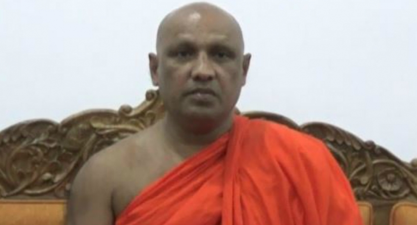 """The country has been destabilized"" – Ven Narampanawe Ananda Thero"