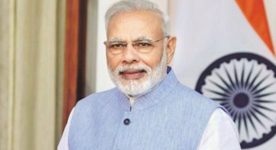 Modi emphasizes the need to hold nations promoting terrorism accountable