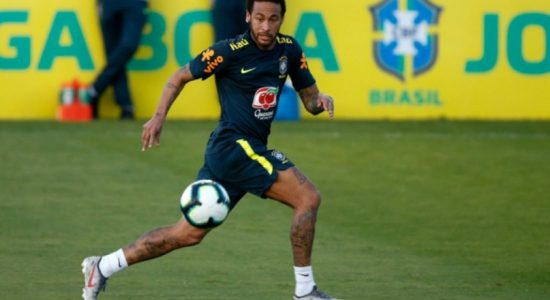 Neymar denies rape accusations