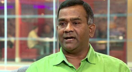 Tissa Attanayake speaks on a change in UNP leadership
