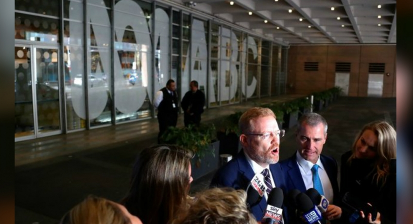 Australian media decry 'outrageous' police raids on broadcaster, News Corp