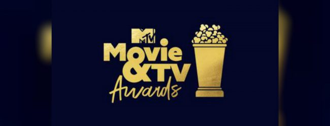 Stars sparkle at the MTV Movie-TV awards