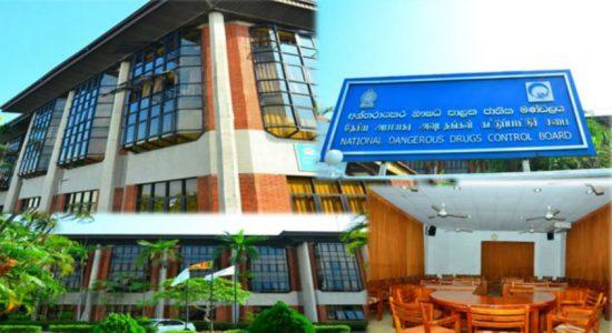 Non-residential drug rehabilitation center for every district