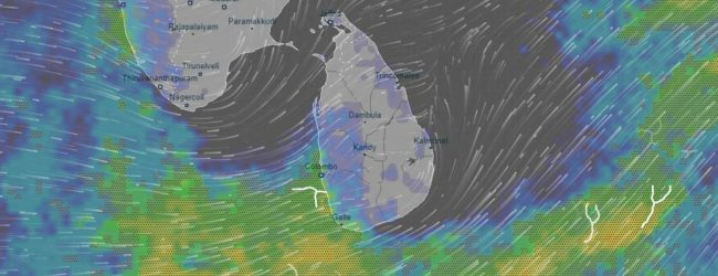 More rain to be expected today