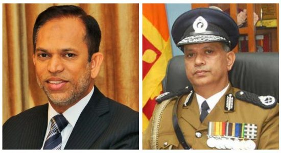 Parliamentary Select Committee summons former governor Hizbullah and former IGP Illagakoon