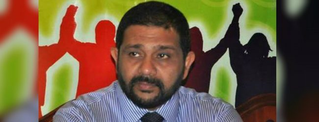 Azath Salley and two Moulavis summoned before PSC today