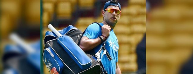 Yuvraj announces his retirement: ready for fun