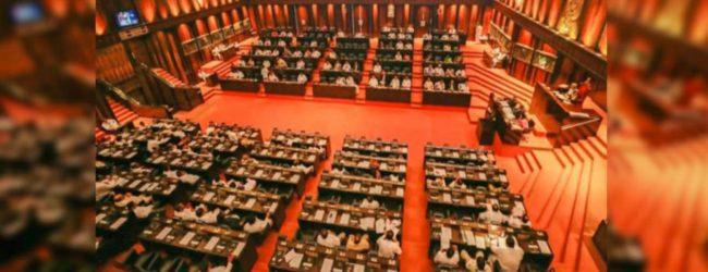 Cabinet convenes today