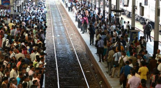 Railway one-day strike launches at midnight today