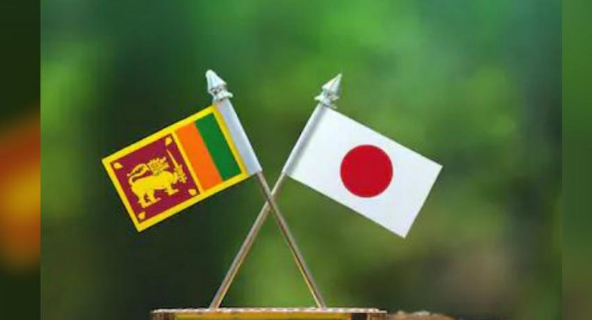 Sri Lanka – Japan bonds grow stronger