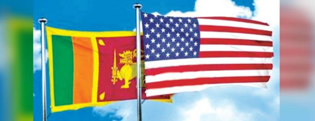 US using other nations to intervene in Sri Lankan investments?