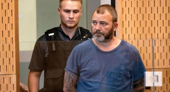 New Zealand man jailed for sharing Christchurch shooting footage