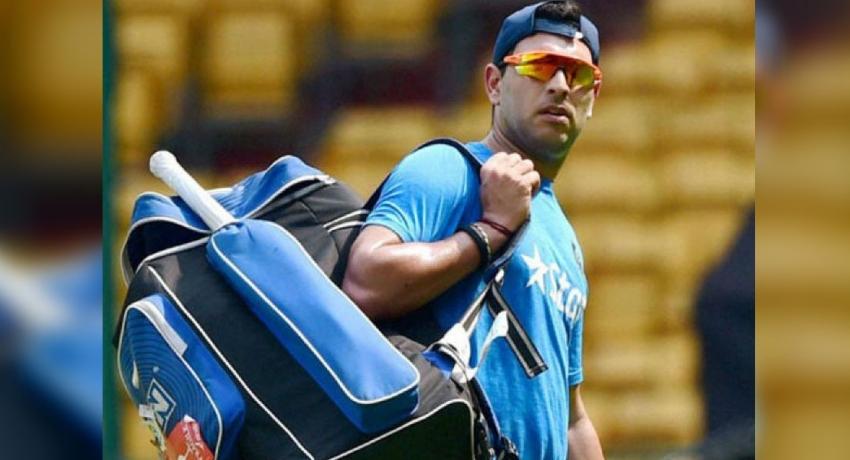 Yuvraj announces his retirement: ready for fun