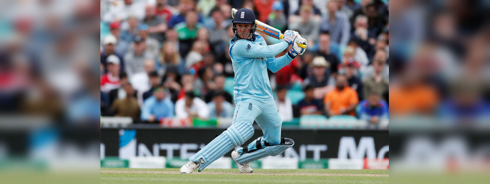 England's Roy ruled out of Australia clash at Lord's
