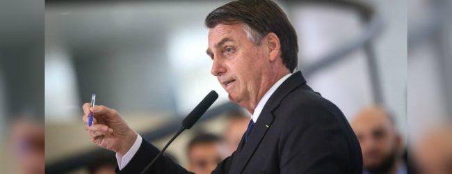 Brazil's Bolsonaro Vows Punishment for G-20 Cocaine Trafficking