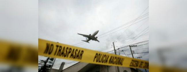 Nine dead in a plane crash in Hawaii