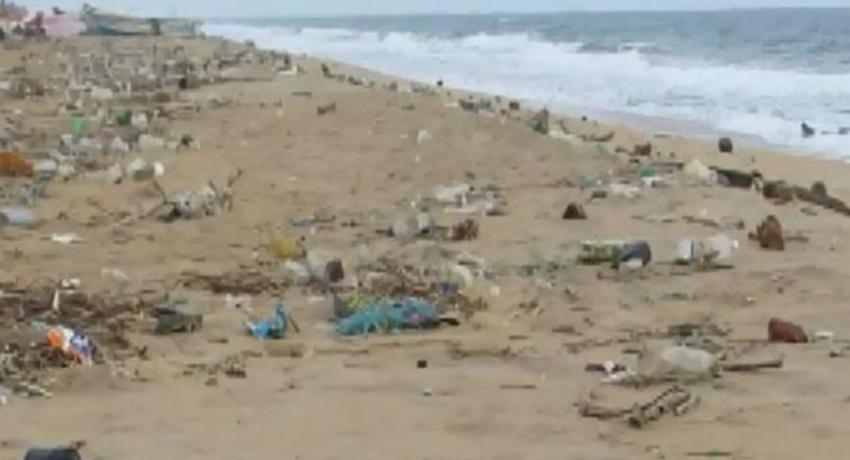 World plastic and polythene disposers: Sri Lanka ranked 5th