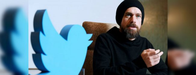 Twitter chief Jack Dorsey lends a hand to UK refugee entrepreneurs