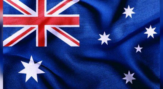 Australia relaxes travel advisory on Sri Lanka