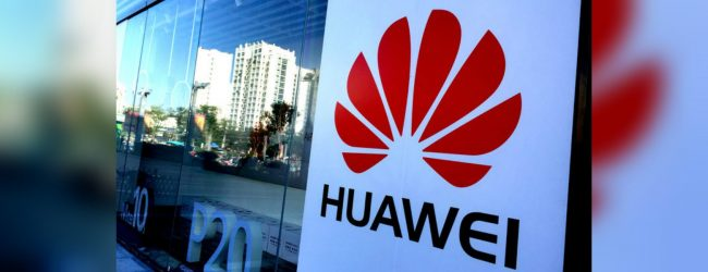 Huawei fights consumer fears at Thai smartphone expo as sales drop