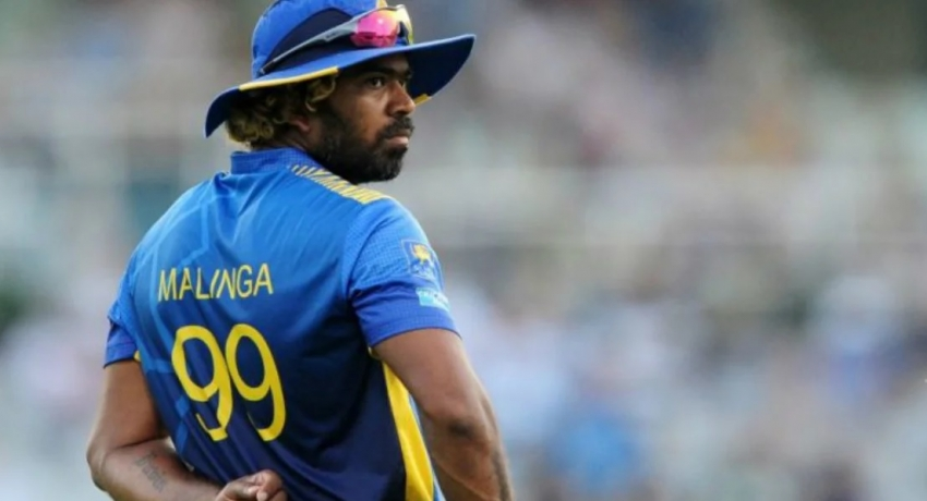 Lasith Malinga to arrive in Sri Lanka today