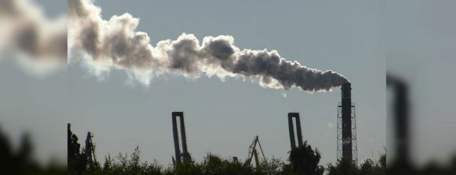 World Environment Day: Air pollution kills 4300 every year in Sri Lanka